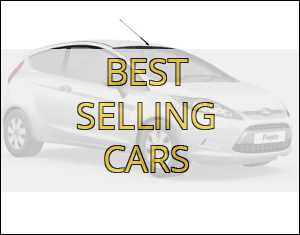 best selling cars - sell your car resources